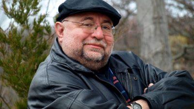 Писатель и общественный деятель Михаэль Дорфман — о культурах, правах человека в России и переменах на Украине
