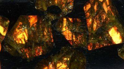 Загадка космического пришельца: метеорит Фукан в Китае