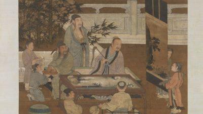 Бесценная роль образования в Древнем Китае: основа правил поведения и величайшая уравнительная сила