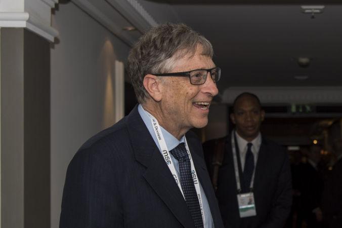 Билл Гейтс выделит 4,6 млрд на благотворительность. Фото: pixabay.com | Epoch Times Россия