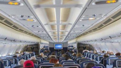 Мужчина расстроился, когда узнал о перенаправлении рейса. Но в итоге это оказался его «лучший полёт»