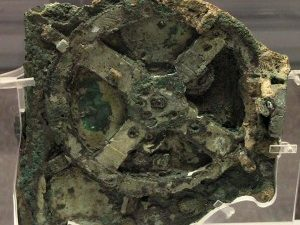 Пять артефактов, ставящих под сомнение хронологию человеческой истории