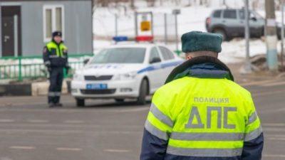 Случайный водитель спас полицейского во время нападения на пост ДПС в Ингушетии