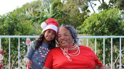 (Сногсшибательное видео) Бабуля получила подарок, о котором мечтала 20 лет. Её искренний восторг родные сняли на камеру