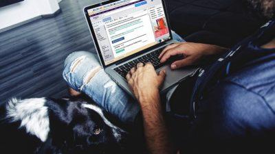 Большое количество друзей в соцсетях вызывает стресс