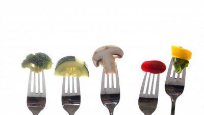 К 2050 году все станут вегетарианцами?