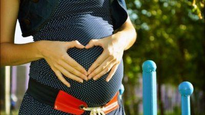 Суррогатные матери передают ребёнку свои гены