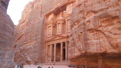 Затерянные города: что скрывают древние цивилизации (часть 2)