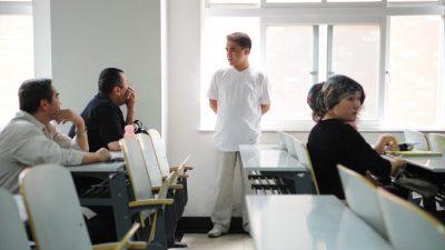 Студенты-уйгуры обвинены в сепаратизме