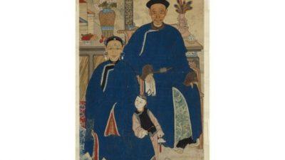 Древняя китайская традиция: поклонение многим богам и предкам