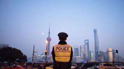 Трагедия в Шанхае: критику в адрес властей заблокировала цензура