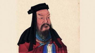 Традиционная культура Китая: Цао Цао — правитель с великой терпимостью
