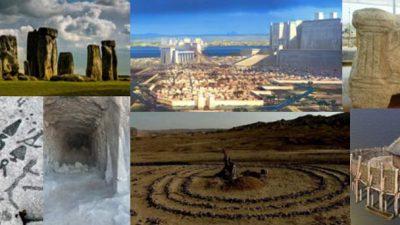 Открытия 2015 года: 10 древних сооружений