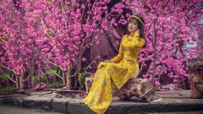 О чём говорит цвет одежды жителей разных стран?
