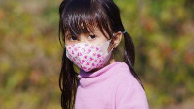 8-летняя девочка подготовилась к пандемии получше некоторых взрослых. Она составила план