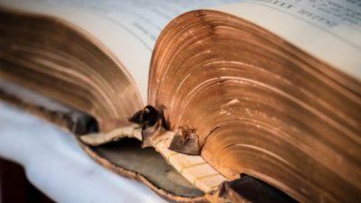 Пророчество про эпидемию коронавируса есть в древней книге «Записки под подушкой»?