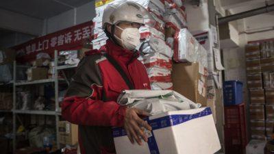 Уханьский коронавирус начнёт разрушать глобальные цепочки поставок в течение следующих 3 недель