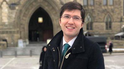 Член парламента Канады говорит о неэффективности диктатуры на примере действий Китая во время эпидемии