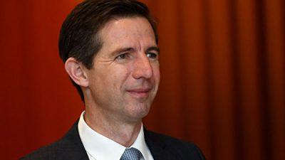 Позиция Австралии по вопросу расследования происхождения COVID-19 не изменится, несмотря на угрозы посла Китая