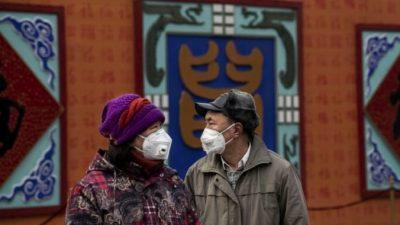 Что делают китайские власти, чтобы сдержать новую вспышку вирусной пневмонии?