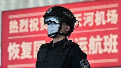 Пекин скрывал информацию о заразности COVID-19 минимум 6 дней, судя по внутренним документам