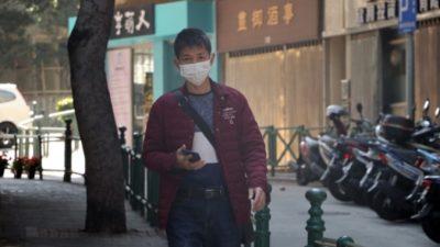 Китай ждёт вторая волна эпидемии, считает тайваньский политик после получения документов из КНР