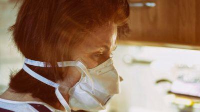 COVID-19 может стать хронической инфекцией, по мнению вирусолога