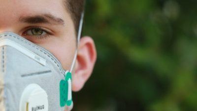 Нидерланды получили 1,3 млн защитных масок из Китая. Половина оказалась некачественной