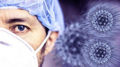 CОVID-19 более заразен до появления симптомов заболевания, показали исследования