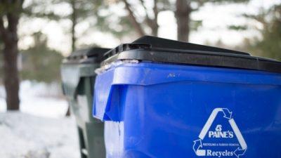 (Видео) Новый тренд в Австралии: парадный выход с мусором!