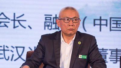 Власти Китая задерживают и похищают людей, рассказывающих неофициальную информацию об эпидемия COVID-19