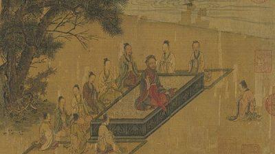 Внук помог дедушке вернуть зрение, потому что следовал написанному в буддийских сутрах