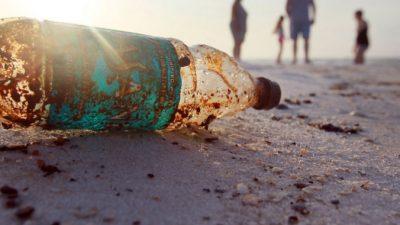 Так ли безвреден биоразлагаемый пластик?