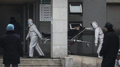 Власти Китая знали об эпидемии ещё в ноябре? Семья рассказала о своей странной поездке в Ухань