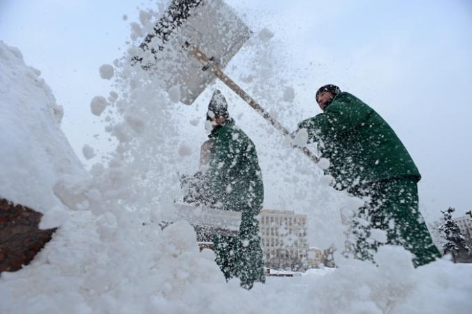 Фото: KIRILL KUDRYAVTSEV/AFP/Getty Images   Epoch Times Россия