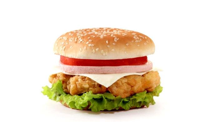 Гамбургер. Фото:  pixabay/CCO | Epoch Times Россия