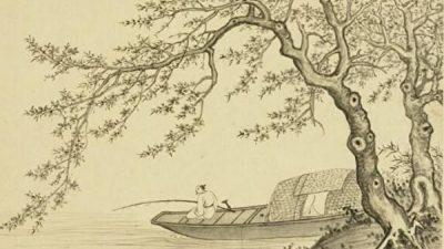 Чиновник выжил после кораблекрушения и 200 лет прожил на необыкновенном острове