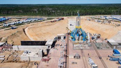 Запуск ракеты «Союз-2.1а» с космодрома Восточный перенесли на сутки