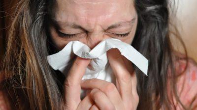 Пять естественных средств укрепления иммунной системы