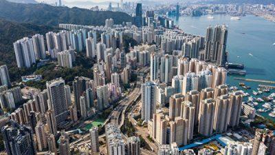 Закон о национальной безопасности заставил жителей Гонконга задуматься об эмиграции
