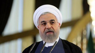 Иран подпишет ядерное соглашение после снятия всех санкций