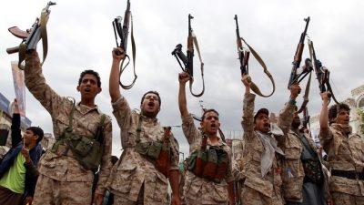 Повстанцев в Йемене призвали к мирному диалогу
