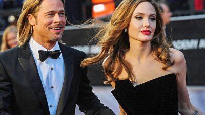 Питт и Джоли будут сниматься в одном фильме