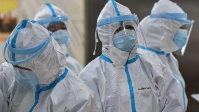 Граждане и организации более 40 стран подают иски против властей Китая из-за пандемии