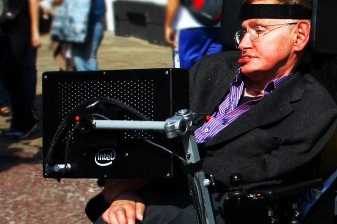 Фото: Stephen Hawking/commons.wikimedia.org/CC BY 2.0 | Epoch Times Россия