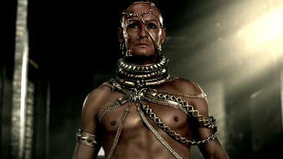 «300 спартанцев: Расцвет империи»: ветер свободы над морем крови