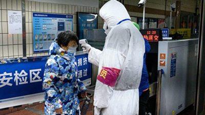 20% населения мира рискуют тяжело перенести COVID-19, если заразятся