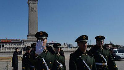 Как власти Китая влияют на иностранных журналистов, чтобы сформировать себе положительный образ?