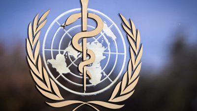 Сотрудники ВОЗ вынуждены были хвалить власти Китая за «оперативные действия» против эпидемии ради информации?