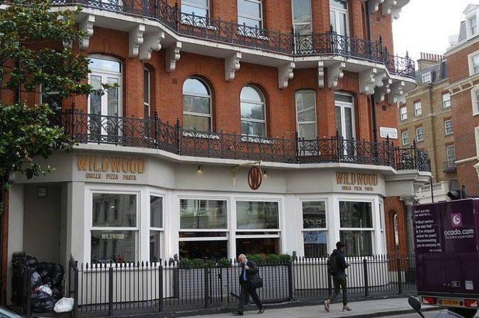 Улица Глостер-Роуд в Лондоне.  Фото: Edwardx/commons.wikimedia.org/CC BY-SA 4.0 | Epoch Times Россия